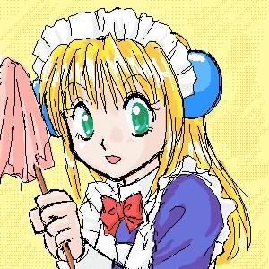 ロボメイド!