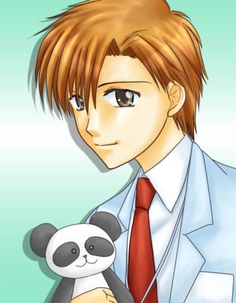 新田和人先生@S.S.D.S.