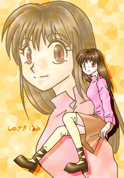 2004年3月Top絵