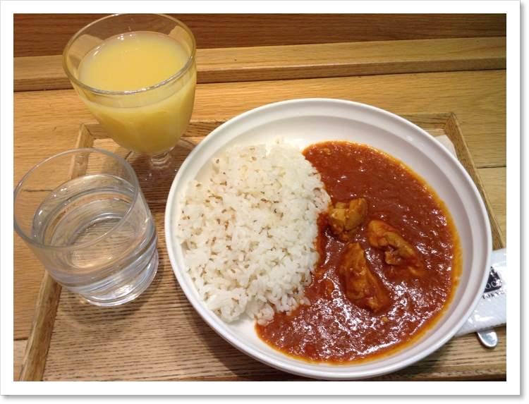 今日の夕ご飯。
